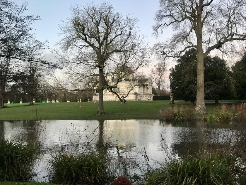 Chiswick Garden 2