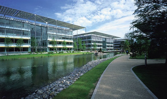 Chiswick park 2