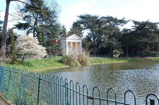 gunnersbury-park