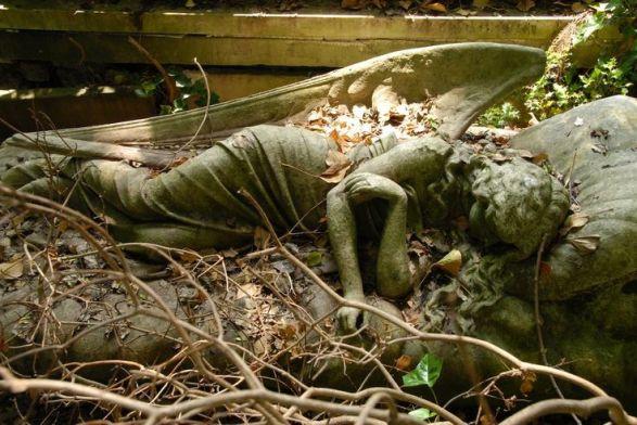Cementerio de Highgate2