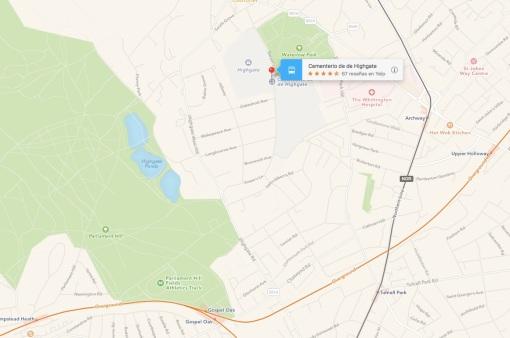 cementerio-de-highgate-map